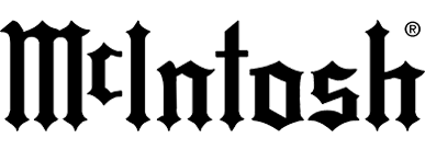 McIntosh logo