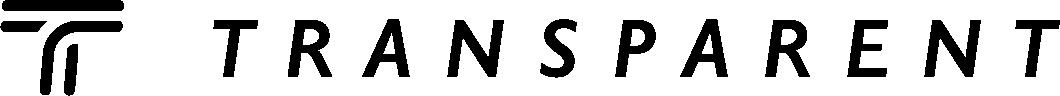 Transparent Audio logo