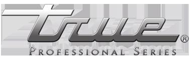 True logo