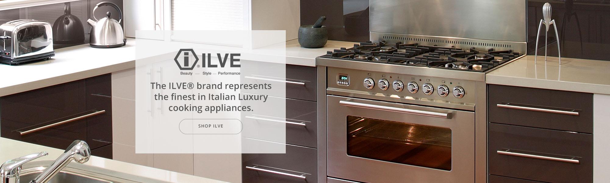 LLVE Appliances