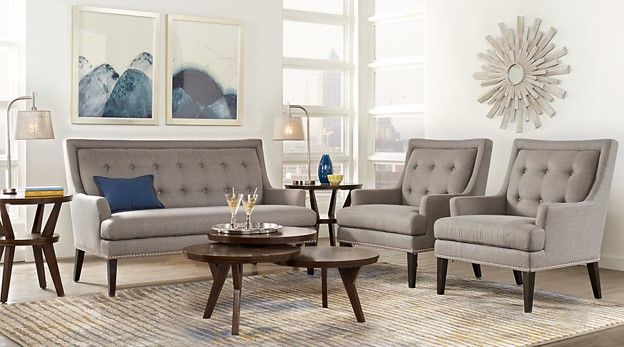 How To Deal With A Small Living Room Ufs Savings Center Inc