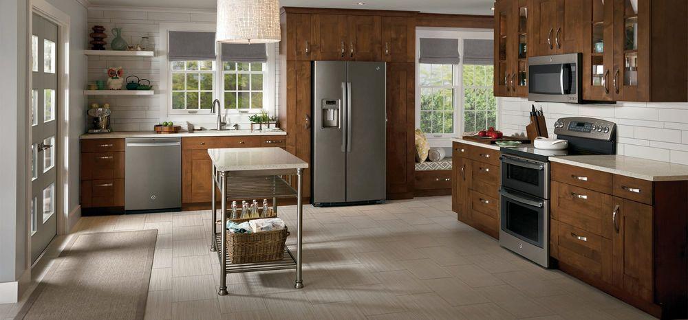 GE Kitchen