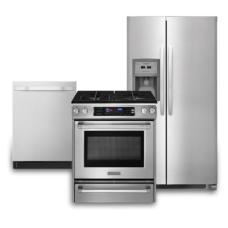 Kitchen Appliances And Mattresses In Ravenna Oh Myers Appliance